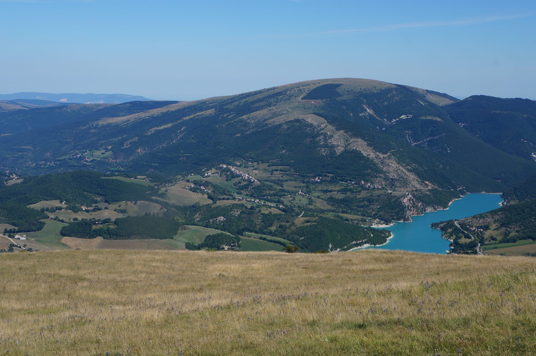 Monts Sibillinis (Italie)